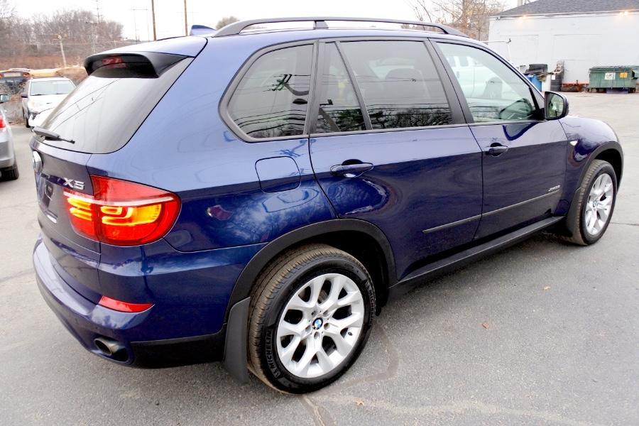 Used 2011 BMW X5 AWD 4dr 35i Premium Used 2011 BMW X5 AWD 4dr 35i Premium for sale  at Metro West Motorcars LLC in Shrewsbury MA 5