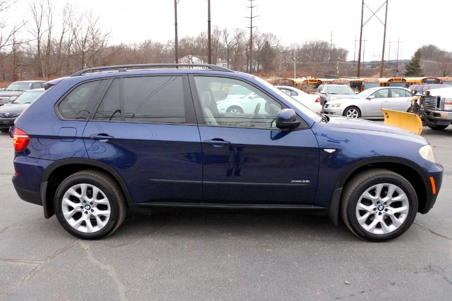Used 2011 BMW X5 AWD 4dr 35i Premium Used 2011 BMW X5 AWD 4dr 35i Premium for sale  at Metro West Motorcars LLC in Shrewsbury MA 6