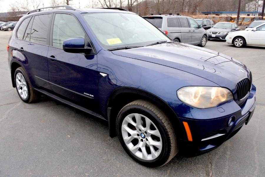 Used 2011 BMW X5 AWD 4dr 35i Premium Used 2011 BMW X5 AWD 4dr 35i Premium for sale  at Metro West Motorcars LLC in Shrewsbury MA 7