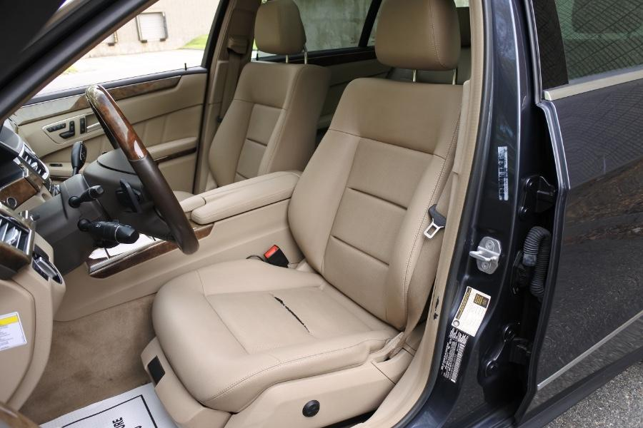 Used 2011 Mercedes-Benz E-Class 4dr Wgn E350 Luxury 4MATIC Used 2011 Mercedes-Benz E-Class 4dr Wgn E350 Luxury 4MATIC for sale  at Metro West Motorcars LLC in Shrewsbury MA 14