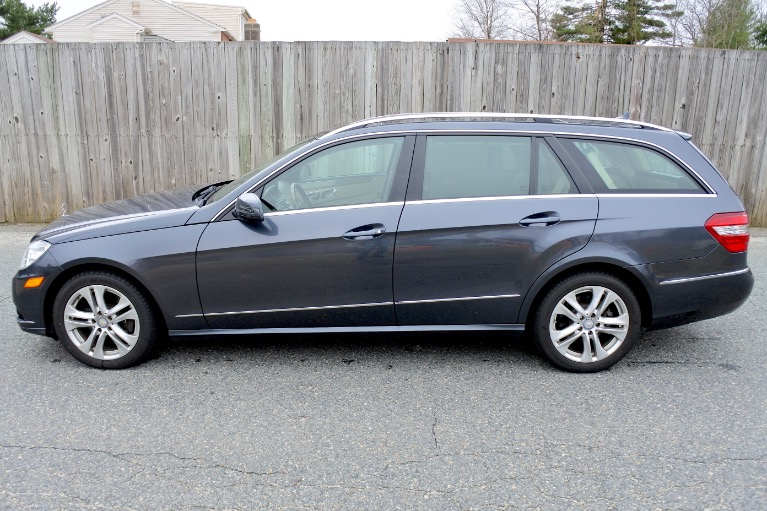 Used 2011 Mercedes-Benz E-class E350 Wagon 4MATIC Used 2011 Mercedes-Benz E-class E350 Wagon 4MATIC for sale  at Metro West Motorcars LLC in Shrewsbury MA 2