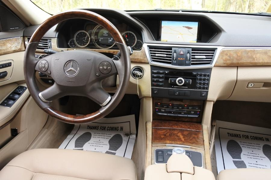 Used 2011 Mercedes-Benz E-Class 4dr Wgn E350 Luxury 4MATIC Used 2011 Mercedes-Benz E-Class 4dr Wgn E350 Luxury 4MATIC for sale  at Metro West Motorcars LLC in Shrewsbury MA 9