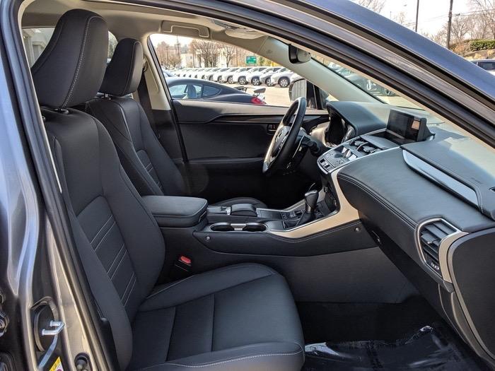 Used 2018 Lexus Nx NX 300 AWD Used 2018 Lexus Nx NX 300 AWD for sale  at Metro West Motorcars LLC in Shrewsbury MA 10