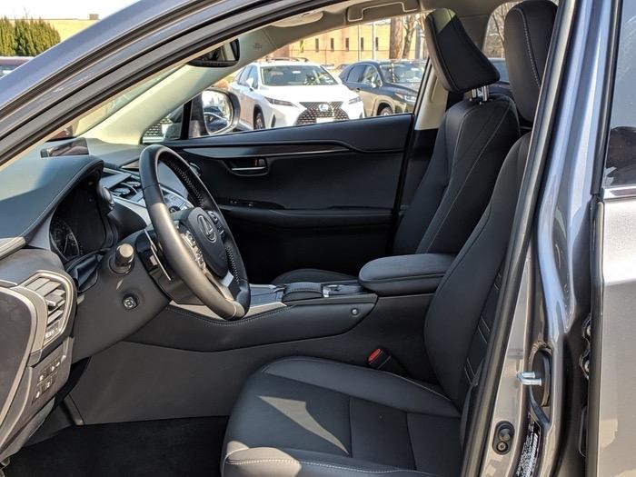 Used 2018 Lexus Nx NX 300 AWD Used 2018 Lexus Nx NX 300 AWD for sale  at Metro West Motorcars LLC in Shrewsbury MA 7