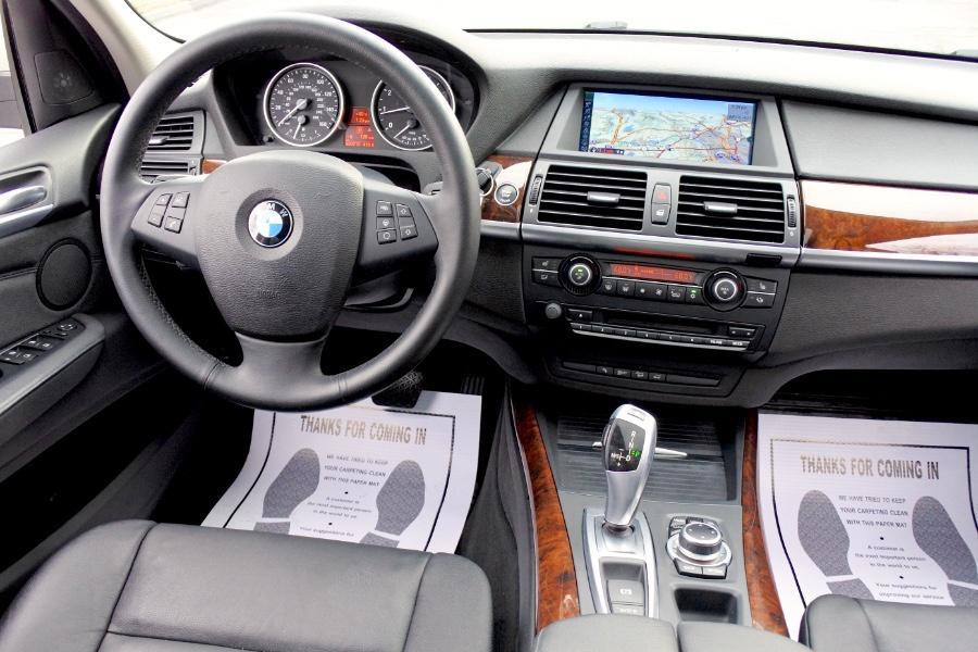 Used 2012 BMW X5 AWD 4dr 35i Premium Used 2012 BMW X5 AWD 4dr 35i Premium for sale  at Metro West Motorcars LLC in Shrewsbury MA 10
