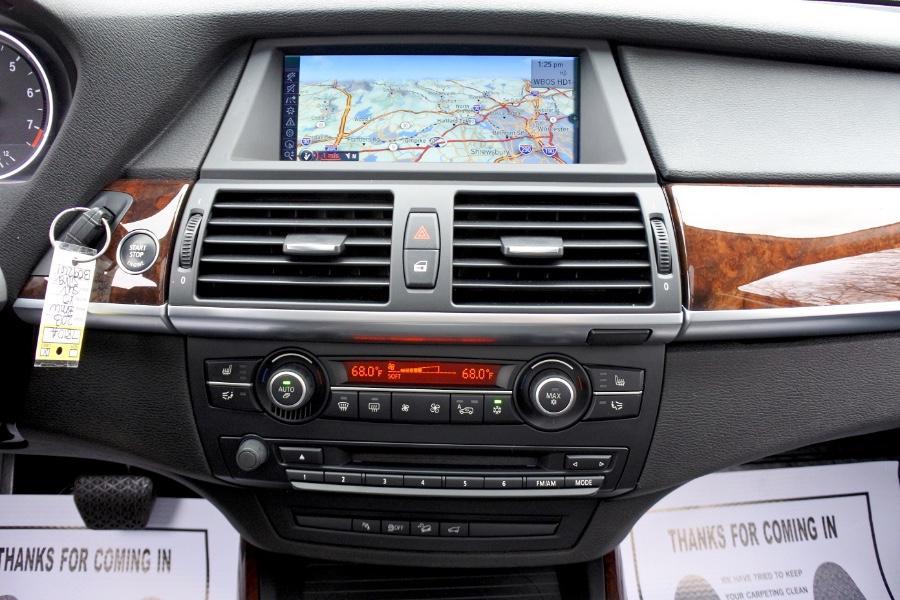 Used 2012 BMW X5 AWD 4dr 35i Premium Used 2012 BMW X5 AWD 4dr 35i Premium for sale  at Metro West Motorcars LLC in Shrewsbury MA 11