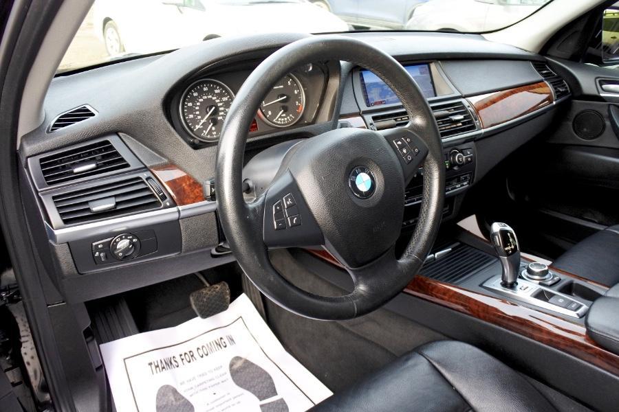 Used 2012 BMW X5 AWD 4dr 35i Premium Used 2012 BMW X5 AWD 4dr 35i Premium for sale  at Metro West Motorcars LLC in Shrewsbury MA 13