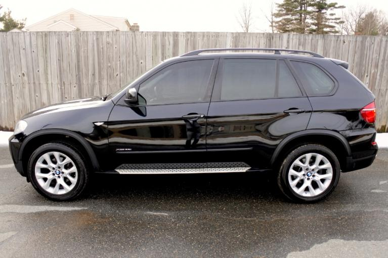 Used 2012 BMW X5 AWD 4dr 35i Premium Used 2012 BMW X5 AWD 4dr 35i Premium for sale  at Metro West Motorcars LLC in Shrewsbury MA 2