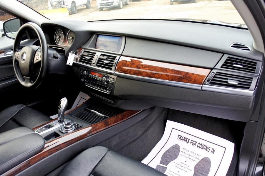 Used 2012 BMW X5 AWD 4dr 35i Premium Used 2012 BMW X5 AWD 4dr 35i Premium for sale  at Metro West Motorcars LLC in Shrewsbury MA 23