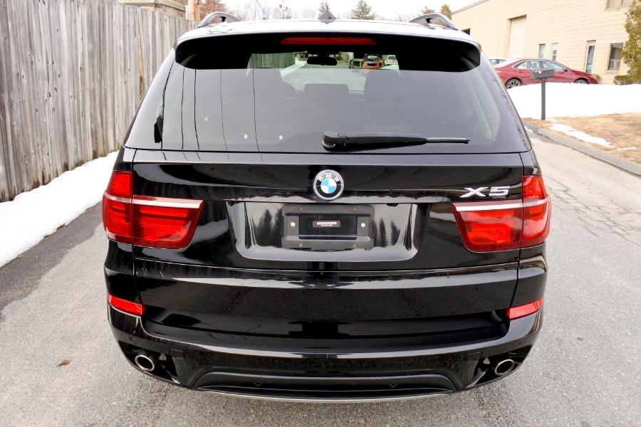 Used 2012 BMW X5 AWD 4dr 35i Premium Used 2012 BMW X5 AWD 4dr 35i Premium for sale  at Metro West Motorcars LLC in Shrewsbury MA 4