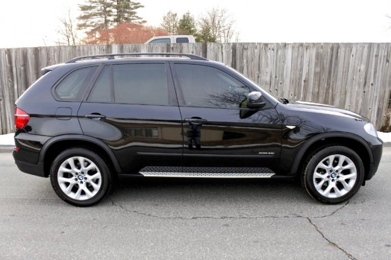 Used 2012 BMW X5 AWD 4dr 35i Premium Used 2012 BMW X5 AWD 4dr 35i Premium for sale  at Metro West Motorcars LLC in Shrewsbury MA 6