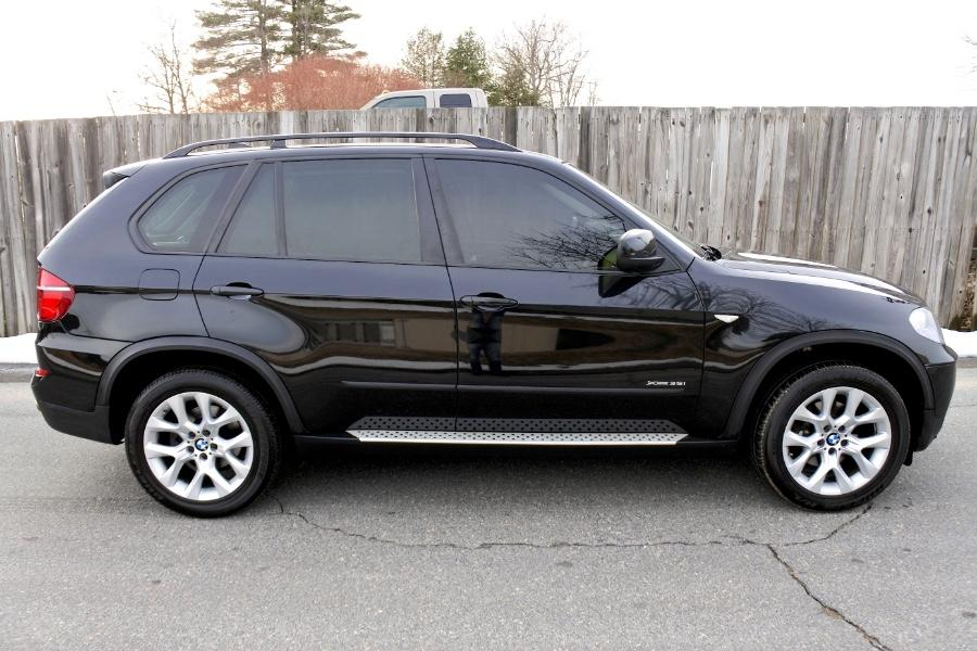 Used 2012 BMW X5 AWD 4dr 35i Premium Used 2012 BMW X5 AWD 4dr 35i Premium for sale  at Metro West Motorcars LLC in Shrewsbury MA 6