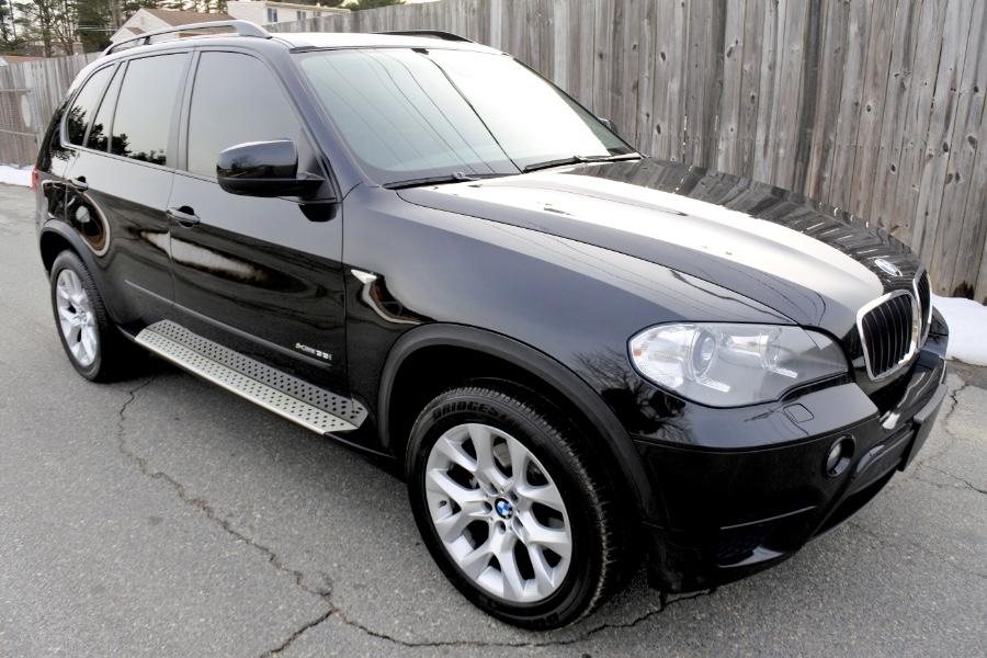 Used 2012 BMW X5 AWD 4dr 35i Premium Used 2012 BMW X5 AWD 4dr 35i Premium for sale  at Metro West Motorcars LLC in Shrewsbury MA 7