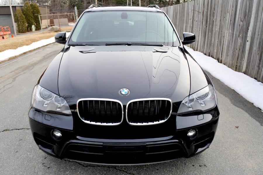 Used 2012 BMW X5 AWD 4dr 35i Premium Used 2012 BMW X5 AWD 4dr 35i Premium for sale  at Metro West Motorcars LLC in Shrewsbury MA 8
