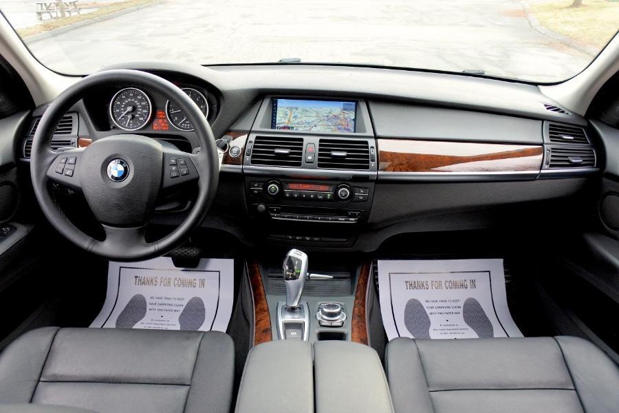 Used 2012 BMW X5 AWD 4dr 35i Premium Used 2012 BMW X5 AWD 4dr 35i Premium for sale  at Metro West Motorcars LLC in Shrewsbury MA 9