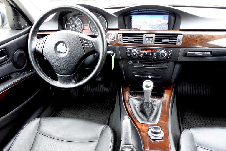 Used 2011 BMW 3 Series 328i xDrive AWD SULEV Used 2011 BMW 3 Series 328i xDrive AWD SULEV for sale  at Metro West Motorcars LLC in Shrewsbury MA 10