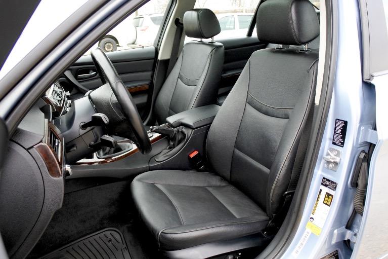 Used 2011 BMW 3 Series 328i xDrive AWD SULEV Used 2011 BMW 3 Series 328i xDrive AWD SULEV for sale  at Metro West Motorcars LLC in Shrewsbury MA 14