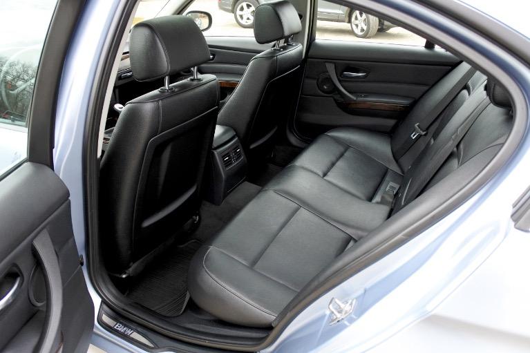 Used 2011 BMW 3 Series 328i xDrive AWD SULEV Used 2011 BMW 3 Series 328i xDrive AWD SULEV for sale  at Metro West Motorcars LLC in Shrewsbury MA 15