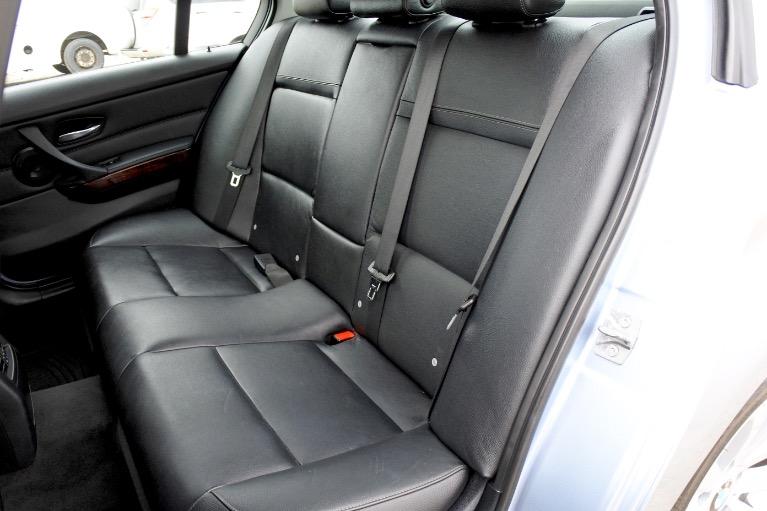 Used 2011 BMW 3 Series 328i xDrive AWD SULEV Used 2011 BMW 3 Series 328i xDrive AWD SULEV for sale  at Metro West Motorcars LLC in Shrewsbury MA 16