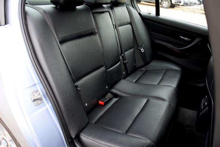 Used 2011 BMW 3 Series 328i xDrive AWD SULEV Used 2011 BMW 3 Series 328i xDrive AWD SULEV for sale  at Metro West Motorcars LLC in Shrewsbury MA 17