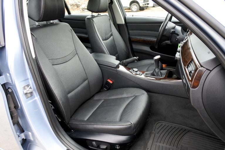 Used 2011 BMW 3 Series 328i xDrive AWD SULEV Used 2011 BMW 3 Series 328i xDrive AWD SULEV for sale  at Metro West Motorcars LLC in Shrewsbury MA 19
