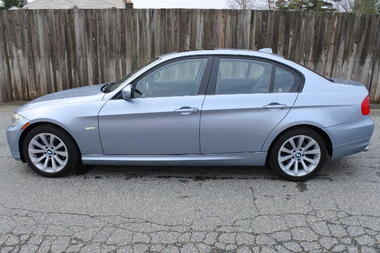 Used 2011 BMW 3 Series 328i xDrive AWD SULEV Used 2011 BMW 3 Series 328i xDrive AWD SULEV for sale  at Metro West Motorcars LLC in Shrewsbury MA 2