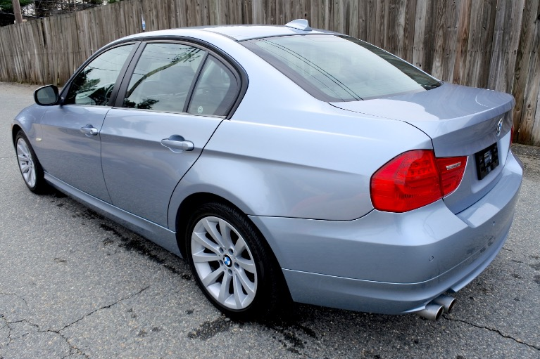Used 2011 BMW 3 Series 328i xDrive AWD SULEV Used 2011 BMW 3 Series 328i xDrive AWD SULEV for sale  at Metro West Motorcars LLC in Shrewsbury MA 3