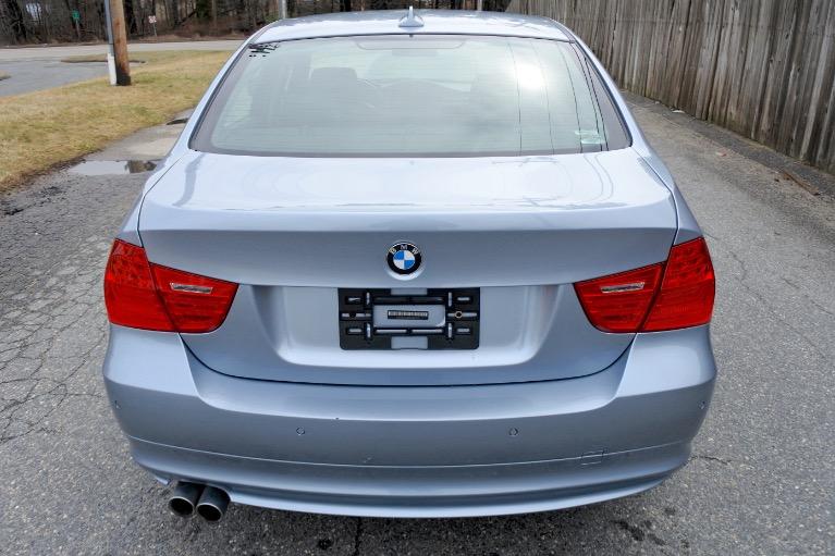 Used 2011 BMW 3 Series 328i xDrive AWD SULEV Used 2011 BMW 3 Series 328i xDrive AWD SULEV for sale  at Metro West Motorcars LLC in Shrewsbury MA 4