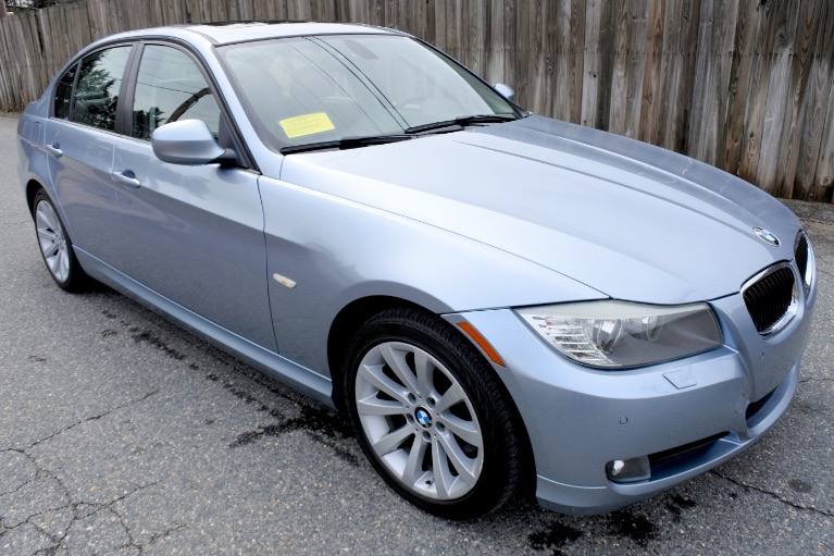 Used 2011 BMW 3 Series 328i xDrive AWD SULEV Used 2011 BMW 3 Series 328i xDrive AWD SULEV for sale  at Metro West Motorcars LLC in Shrewsbury MA 7