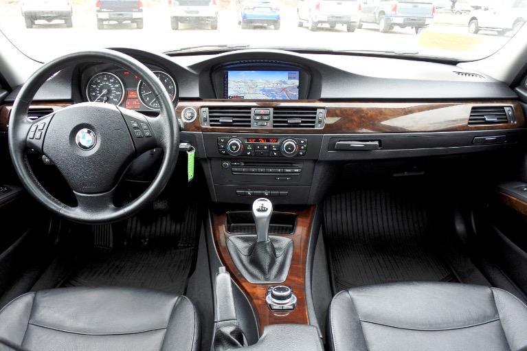 Used 2011 BMW 3 Series 328i xDrive AWD SULEV Used 2011 BMW 3 Series 328i xDrive AWD SULEV for sale  at Metro West Motorcars LLC in Shrewsbury MA 9