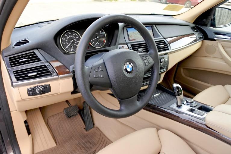Used 2011 BMW X5 xDrive 35i Premium AWD Used 2011 BMW X5 xDrive 35i Premium AWD for sale  at Metro West Motorcars LLC in Shrewsbury MA 13