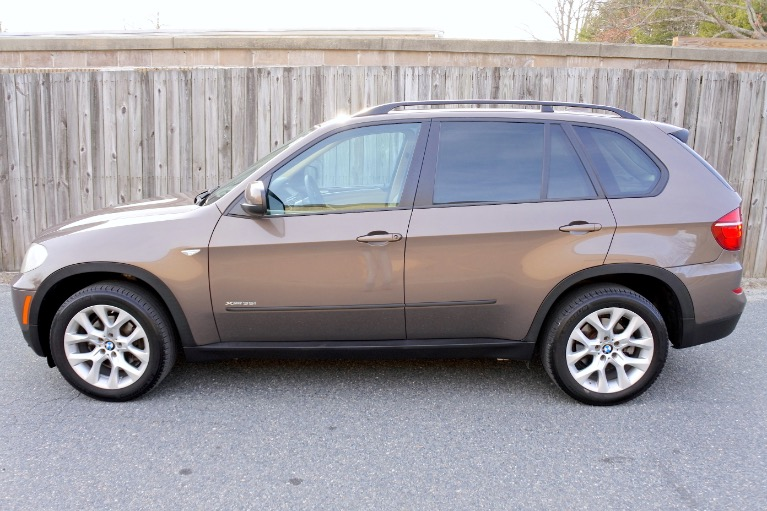 Used 2011 BMW X5 xDrive 35i Premium AWD Used 2011 BMW X5 xDrive 35i Premium AWD for sale  at Metro West Motorcars LLC in Shrewsbury MA 2