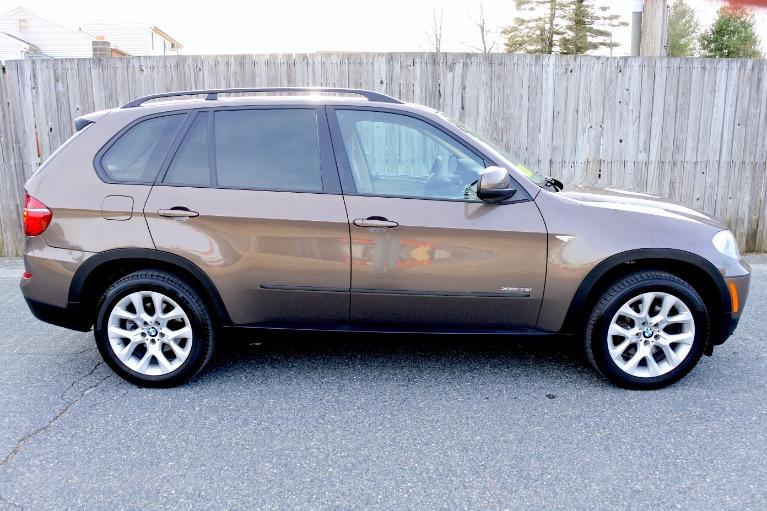 Used 2011 BMW X5 xDrive 35i Premium AWD Used 2011 BMW X5 xDrive 35i Premium AWD for sale  at Metro West Motorcars LLC in Shrewsbury MA 6
