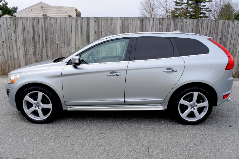 Used 2010 Volvo Xc60 T6 3.0T R-Design AWD Used 2010 Volvo Xc60 T6 3.0T R-Design AWD for sale  at Metro West Motorcars LLC in Shrewsbury MA 2
