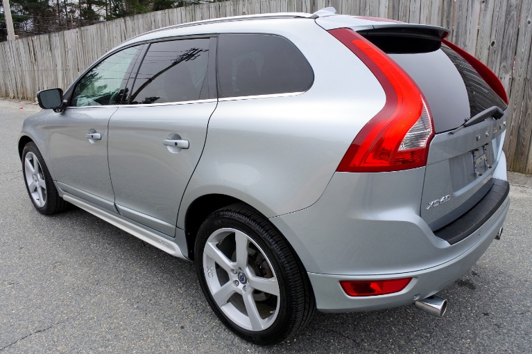 Used 2010 Volvo Xc60 T6 3.0T R-Design AWD Used 2010 Volvo Xc60 T6 3.0T R-Design AWD for sale  at Metro West Motorcars LLC in Shrewsbury MA 3
