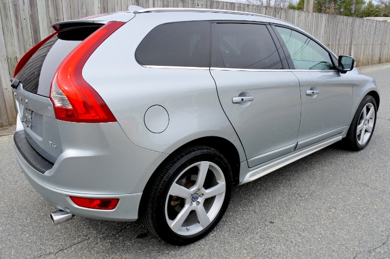 Used 2010 Volvo Xc60 T6 3.0T R-Design AWD Used 2010 Volvo Xc60 T6 3.0T R-Design AWD for sale  at Metro West Motorcars LLC in Shrewsbury MA 5