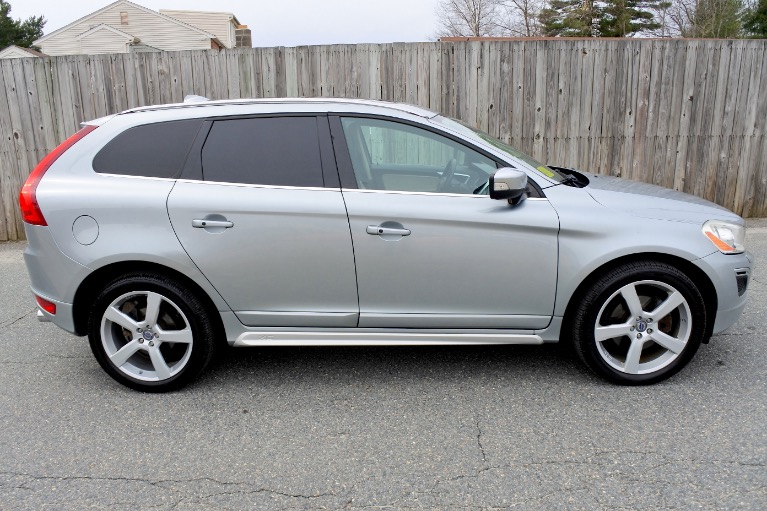 Used 2010 Volvo Xc60 T6 3.0T R-Design AWD Used 2010 Volvo Xc60 T6 3.0T R-Design AWD for sale  at Metro West Motorcars LLC in Shrewsbury MA 6