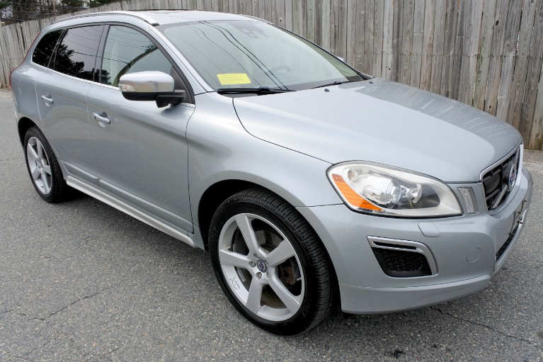Used 2010 Volvo Xc60 T6 3.0T R-Design AWD Used 2010 Volvo Xc60 T6 3.0T R-Design AWD for sale  at Metro West Motorcars LLC in Shrewsbury MA 7