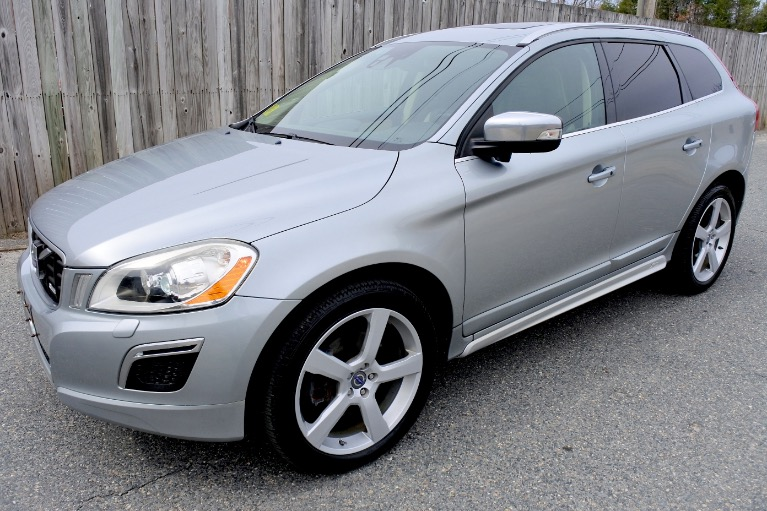 Used 2010 Volvo Xc60 T6 3.0T R-Design AWD Used 2010 Volvo Xc60 T6 3.0T R-Design AWD for sale  at Metro West Motorcars LLC in Shrewsbury MA 1