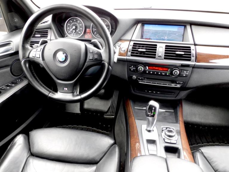 Used 2013 BMW X5 xDrive50i AWD Used 2013 BMW X5 xDrive50i AWD for sale  at Metro West Motorcars LLC in Shrewsbury MA 10