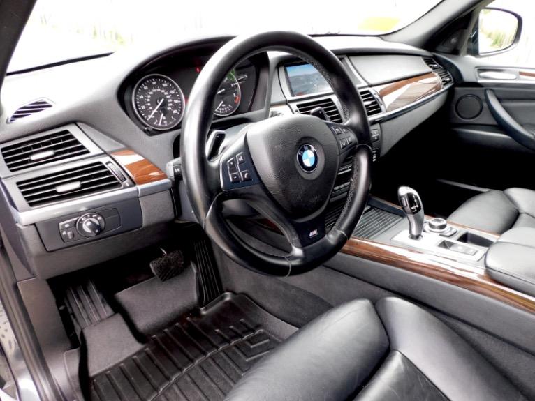 Used 2013 BMW X5 xDrive50i AWD Used 2013 BMW X5 xDrive50i AWD for sale  at Metro West Motorcars LLC in Shrewsbury MA 13