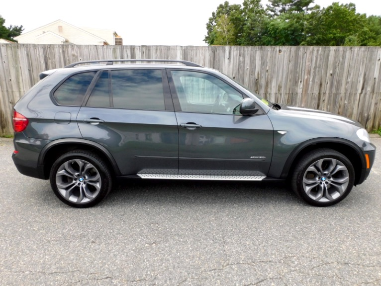 Used 2013 BMW X5 xDrive 50i AWD Used 2013 BMW X5 xDrive 50i AWD for sale  at Metro West Motorcars LLC in Shrewsbury MA 6