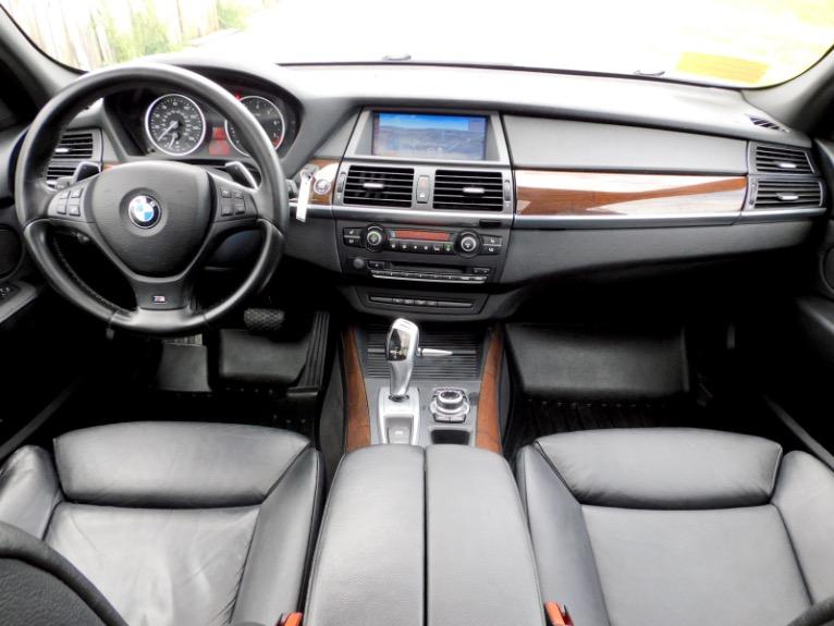 Used 2013 BMW X5 xDrive50i AWD Used 2013 BMW X5 xDrive50i AWD for sale  at Metro West Motorcars LLC in Shrewsbury MA 9