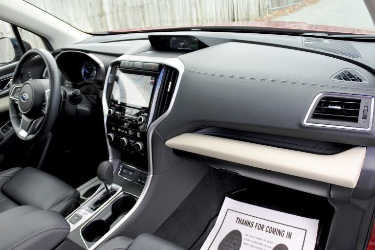Used 2019 Subaru Ascent 2.4T Limited 7-Passenger Used 2019 Subaru Ascent 2.4T Limited 7-Passenger for sale  at Metro West Motorcars LLC in Shrewsbury MA 23