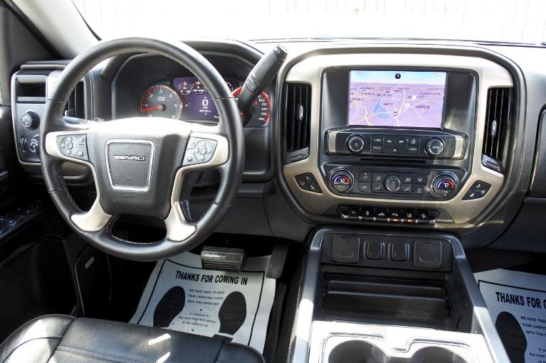 Used 2015 GMC Sierra 1500 4WD Crew Cab 143.5' Denali Used 2015 GMC Sierra 1500 4WD Crew Cab 143.5' Denali for sale  at Metro West Motorcars LLC in Shrewsbury MA 10
