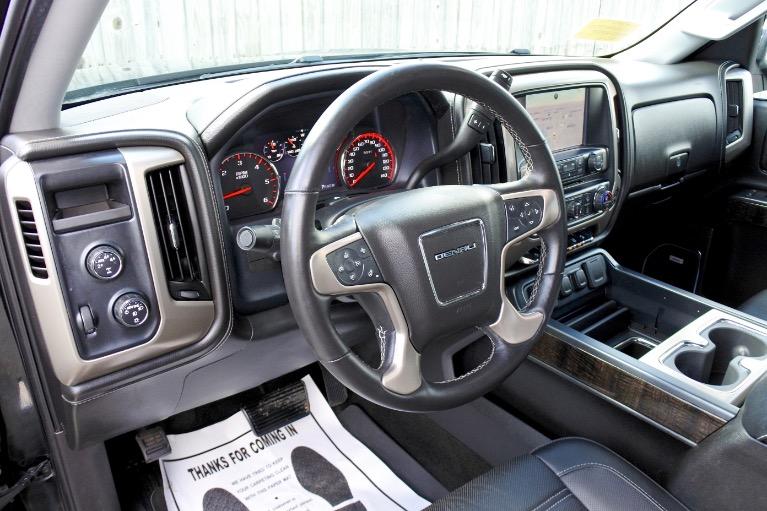 Used 2015 GMC Sierra 1500 4WD Crew Cab 143.5' Denali Used 2015 GMC Sierra 1500 4WD Crew Cab 143.5' Denali for sale  at Metro West Motorcars LLC in Shrewsbury MA 13