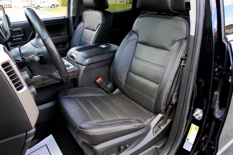 Used 2015 GMC Sierra 1500 4WD Crew Cab 143.5' Denali Used 2015 GMC Sierra 1500 4WD Crew Cab 143.5' Denali for sale  at Metro West Motorcars LLC in Shrewsbury MA 14
