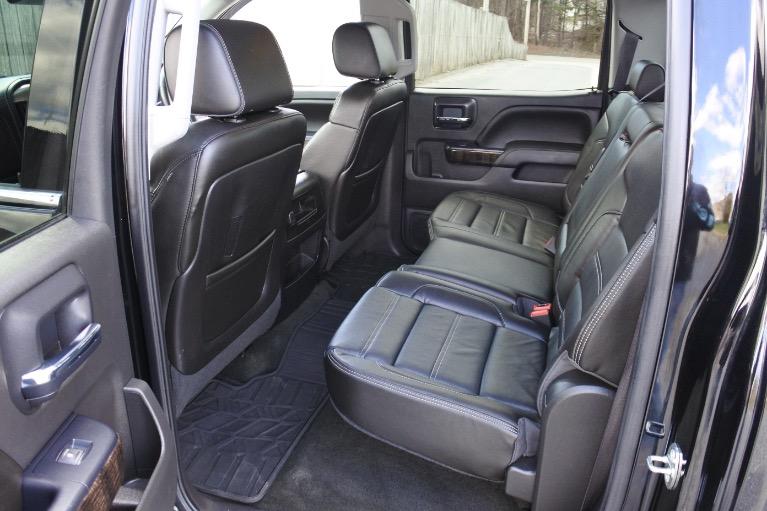Used 2015 GMC Sierra 1500 4WD Crew Cab 143.5' Denali Used 2015 GMC Sierra 1500 4WD Crew Cab 143.5' Denali for sale  at Metro West Motorcars LLC in Shrewsbury MA 15