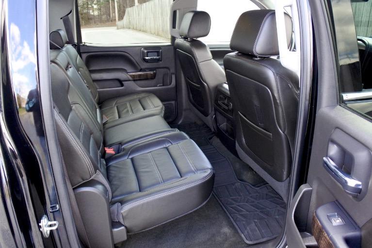 Used 2015 GMC Sierra 1500 4WD Crew Cab 143.5' Denali Used 2015 GMC Sierra 1500 4WD Crew Cab 143.5' Denali for sale  at Metro West Motorcars LLC in Shrewsbury MA 18