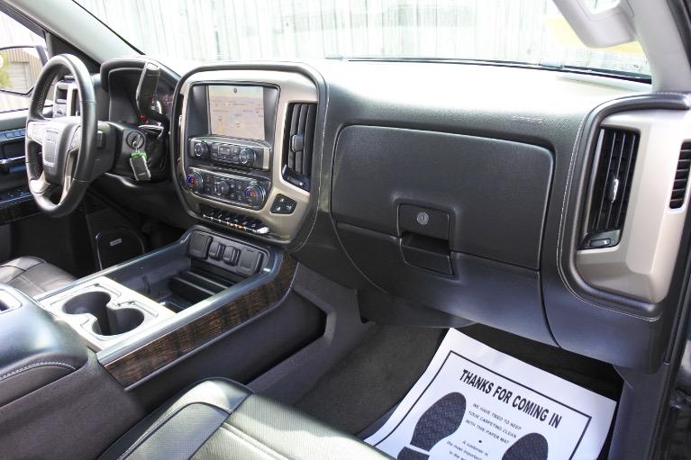Used 2015 GMC Sierra 1500 4WD Crew Cab 143.5' Denali Used 2015 GMC Sierra 1500 4WD Crew Cab 143.5' Denali for sale  at Metro West Motorcars LLC in Shrewsbury MA 20